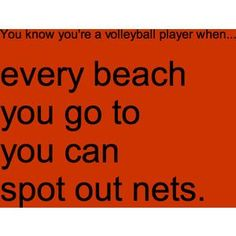 You know you're a volleyball player whenyou have tried setting into a basketball hoop. Volleyball Room, Volleyball Jokes, Volleyball Problems, Volleyball Motivation, Volleyball Drills, Coaching Volleyball, Basketball Hoop, Girls Basketball, Girls Softball