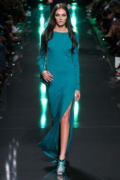 Elie Saab colección prêt-à-porter primavera-verano 2015 - Paris Fashion Week