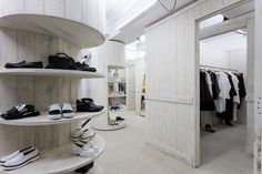 superfuture :: supernews :: london :: dover street market relocation © dover street market