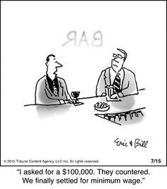 Bottomliners Comic Strip on GoComics.com
