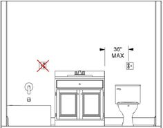 Vanity Light No Outlet Box : Electrical Code Bathroom - WoodWorking Projects & Plans