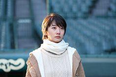 映画ニュース「中井貴一主演「アゲイン」は1月17日公開 ヒロイン・波瑠にフォーカスした特別映像も」の画像その1を表示しています。