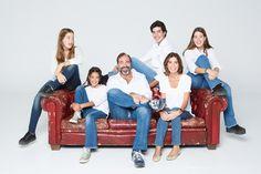 fotografos de Familia   El estudio de Blanca – fotógrafos de boda en Madrid
