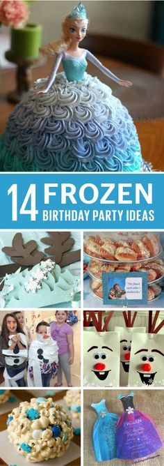 Some parties are worth melting for. ☃