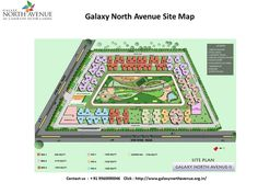 Galaxy North Avenue 2 is residential project launched by Galaxy Group and Gaursons India Limited. It offers 2/3/4 BHK apartments in Noida Extension. Visit: http://www.galaxynorthavenue.org.in/ Contact us: + 91-9560090046