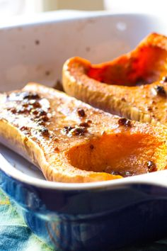 Roasted Butternut Sq