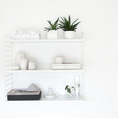 Chez vous: les plant