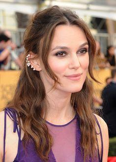Get the Look: Best Celebrity Ear Cuffs | Harper's Bazaar