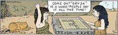Happy Scrabble Day - Writers Write