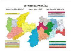 Paraíba abre concurso para diversos cargos