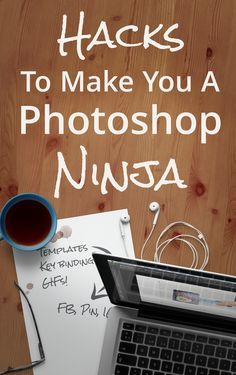 Photoshop tips and tricks for working faster and more efficiently. These work for beginners too!