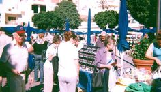 Alcala Market, Things To Do, West Coast - You can't beat a good shop, and the best places to browse are Tenerife markets. Alcala market is one of Tenerife's sma... - Read More http://www.mydestination.com/tenerife/shopping/132699/alcala-market