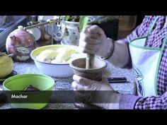 Frite extremeño de cabrito - Recetas de Abu