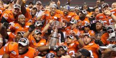 Grey Cup 2011 champs!