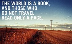 Travel quotes | Travel Quotes!