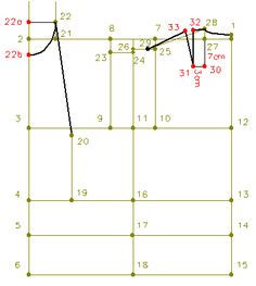 Leena's.com: PatternMaker Tutorial Web Site