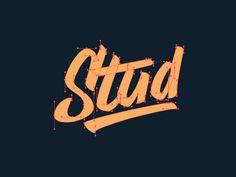 Stud by CJ Zilligen
