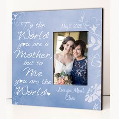 PHOTO FRAME FROSTED GLASS FRIEND FRIENDSHIP HOLDS 4 X 6 PHOTO