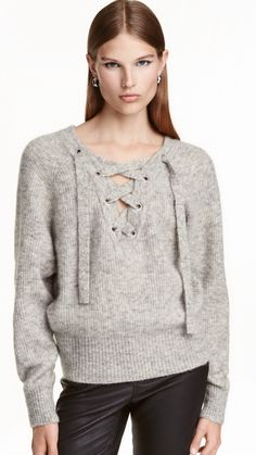 Lovely sweater from h&m