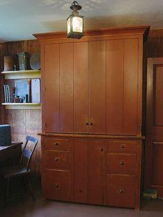 Pantry/ Appliance Cupboard