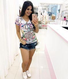 """1,312 Likes, 35 Comments - Loja Girls Chick (@lojagirlschick) on Instagram: """"Atacado e Varejo Sigam @atacadogirlschick @girlschickacessorios ---------------- ✈ Enviamos para…"""""""