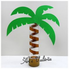 Can be made with old coke bottle Aloha Party, Moana Birthday Party, Moana Party, Luau Birthday, Dinosaur Birthday Party, Luau Party, Flamingo Birthday, Flamingo Party, Jungle Party