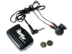 Casus Kulaklık Spy Ear Ses Yükseltici - 12,36 TL'ye Sonteklif.com'da