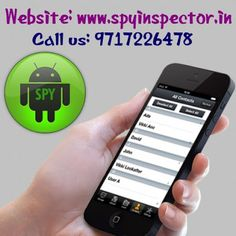 SPY INSPECTOR SOFTWARE: Buy Latest Spy Call Recording Software In Delhi