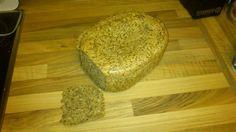 Rezept Vollwertbrot aus Finessen 1/2011 von risottosusi - Rezept der Kategorie Brot & Brötchen