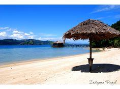 Cubadak Paradiso Village Beach Resort, Padang, West Sumatera
