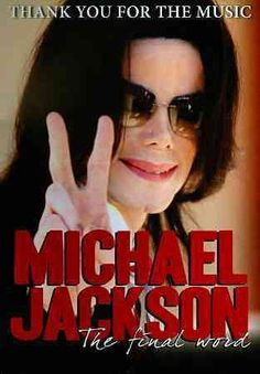 Michael Jackson: Thank You for the Music: The Final Word