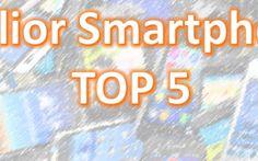Top 5 dei migliori smartphone Android di settembre Scopri in questa top 5 quale è il miglior smartphone. Un selezione di cellulari Android con il più alto rapporto qualità-prezzo disponibile oggi sul mercato. Top gamma, fascia medio-alta per sceglier #shoppingonline #offerte #smartphone