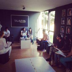 BIENVENIDOS Primer día de clases #GrupoLunes