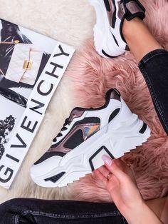 Dámske čierno-biele viacfarebné tenisky LV107P-1CB Air Max Sneakers, Sneakers Nike, Nike Air Max, Sport, Outfit, Cloths, Style, Fashion, Nike Tennis Shoes