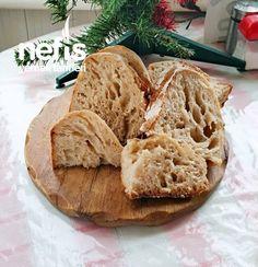 Ekşi Mayalı Ekmek – Nefis Yemek Tarifleri Apple Pie, Food And Drink, Cooking, Desserts, Recipes, Brot, Kitchen, Tailgate Desserts, Deserts
