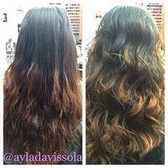Beautiful summertime #balayage ☀️ #ayladavis #ayla #willowglen #95125 #sanjose #408 #bayarea #salon #hairsalon #solasalon #solasalons #solasalonstudios #solasalonwillowglen #solasalonswillowglen #showmysola #hair #hairstyle #hairstylist #hairdresser #beautician #cosmetologist #style #stylist #beforeafter #haircut #highlights