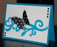 Birthday card / Syntymäpäiväkortti