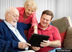 aging parents, age parent, elder parent, nut, thing