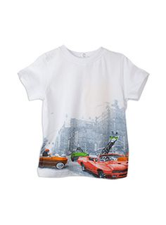 My son's favourite. This tee is all you need to give a little boy to make his christmas #DearPumpkinPatch