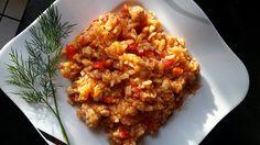 Serbisches Reisfleisch im Schnellkochtopf, ein sehr leckeres Rezept aus der Kategorie Eintopf. Bewertungen: 56. Durchschnitt: Ø 4,6.