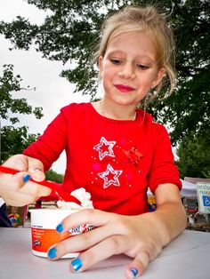 Red, White & BOOM! Independence Day Festival #rockhill #sc #4thofJuly #local #annual #icecream #contest