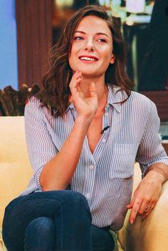 Rebecca Ferguson, Celebrity Portraits, Celebrity Photos, Hottest Female Celebrities, Nicole Kidman, Girl Crushes, Most Beautiful Women, Pretty Face, Actresses