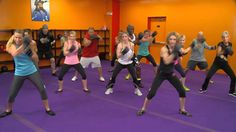 Eight Minute Tae Bo® Punch Out! - Join Billy for a new exciting eight minute Tae Bo® workout exclusive to YouTube! Created to pack a punch and burn calories in a short time. To learn more about Tae Bo® and Billy Blanks visit us at http://www.taebo.com!