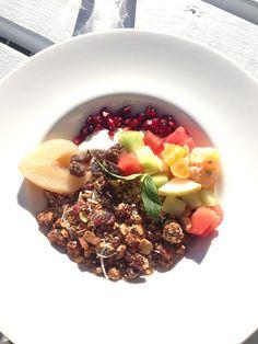 Balmoral Boatshed, Mosman Sydney #breakfast #cafe #sydney