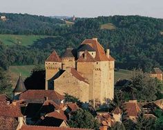 La Corrèze touristique