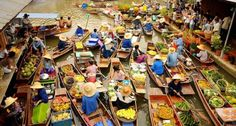 Floating market .. Thailand ภาพตลาดน้ำ ของไทย ถ่ายโดยชาวต่างชาติสวยจริงๆ - Wallpaper ภาพวิว สถานที่ สวยระดับ 5 ดาว - Traveljung.com ท่องเที่ยวไทย , งานท่องเที่ยวไทย , แหล่งท่องเที่ยวไทย , การท่องเที่ยวญี่ปุ่น , เที่ยวเอเชีย , กระทู้ท่องเที่ยว , แหล่งท่องเที่ยวชะอำ , ท่องเที่ยวสวนผึ้ง , เทียวทั่วไทย - Powered by Discuz!