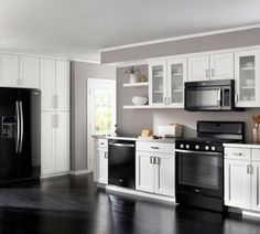 Win a new set of Whirlpool Appliances!