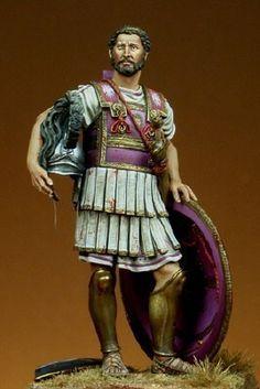 Macedonia King, b.C - Ancient Greek kingdom of