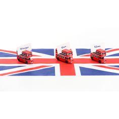 Chemin de table drapeau d'Angleterre