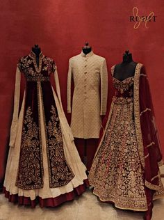 ROHIT BAL: Elegant shopping studio for flawless designs. Buy Bridal Lehengas, Bandhgala. Intricate Embroidery with Gold, Mirror & Jaali work. Best Lotus & Peacock motifs. Don't miss Brocade Sherwani set. Designer wear starting at Rs.70,000 onward.